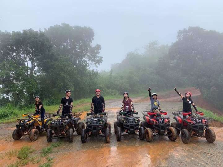 Best Places to Travel - ATV Adventure Rizal